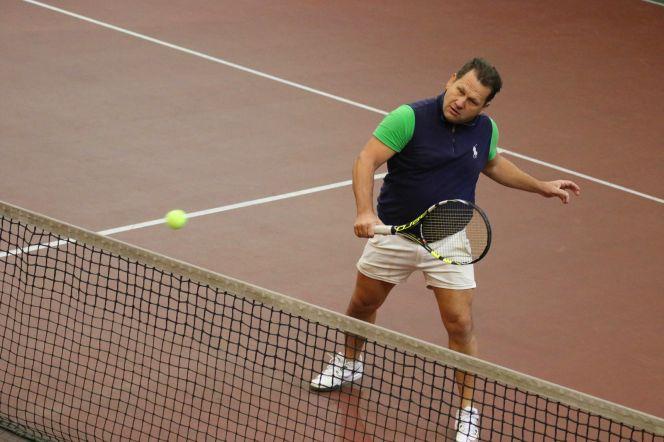 Теннисный клуб «Чемпион» запустил в Барнауле турниры нового формата
