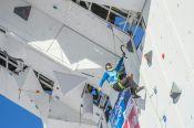 Барнаульский ледолаз Дмитрий Гребенников в общем зачёте Кубка мира занял девятое место в «трудности»