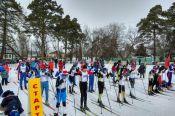 В Бийске прошла «Гонка легенды» памяти четырёхкратного паралимпийского чемпиона Николая Ильюченко