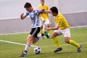 Определились финалисты  молодёжного футбольного чемпионата «Лига.БРО»