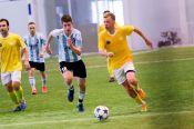 Обзор 3 тура плей-офф молодёжного чемпионата «Лига.БРО»: «Зенит» - «Демченко»