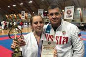 Алтайские спортсмены – победители и призеры всероссийских соревнований по восточному боевому единоборству