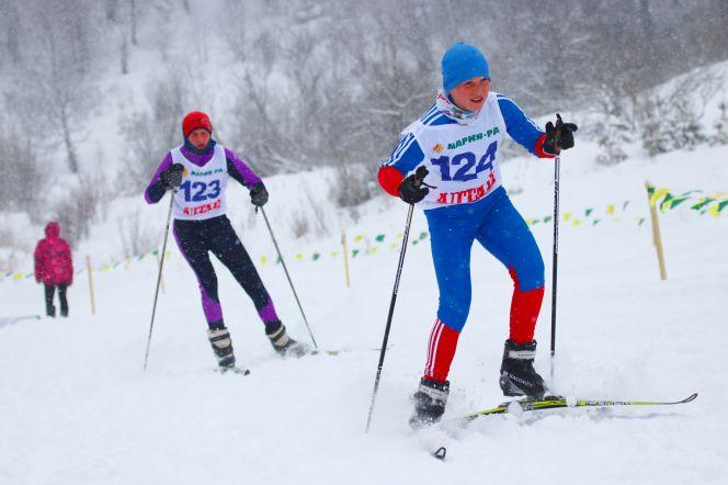 В селе Алтайском 1 декабря пройдут краевые соревнования в рамках праздника «Алтайская зимовка»
