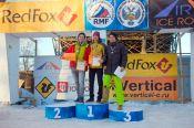 Антон Гребенников – серебряный призёр первенства России по ледолазанию