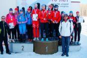 Алтайские биатлонисты завоевали две медали первенства России среди юношей и девушек 16-17 лет