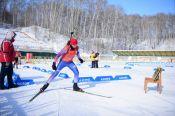 На чемпионате России среди ветеранов алтайские биатлонисты завоевали девять медалей