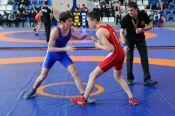 Как в Барнауле проходил Всероссийский юношеский турнир по греко-римской борьбе