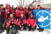 Алтайские рыболовы-спортсмены – чемпионы мира по ловле на мормышку