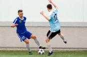 Серия пенальти из 21 удара: как «Зенит»  обыграл «Снежный барс» в бронзовом матче «Лиги.БРО»