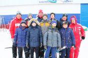 Тогульский межрайонный лыжный фестиваль – 2018