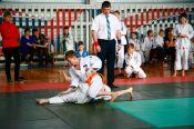 В Поспелихе прошло первенство Алтайского края среди юношей и девочек от 9 до 15 лет