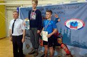 Алтайские спортсмены завоевали четыре медали первенства России