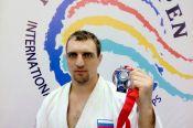 Александр Суховерхов – серебряный призёр чемпионата Европы по восточному боевому единоборству в дисциплине «кобудо»