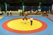 Борец Сергей Грунвальд завоевал серебряную медаль на первенстве России