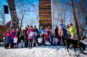 В барнаульском парке «Изумрудный» 24 марта состоится закрытие ледолазного сезона