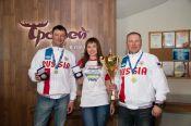 Алтайские рыболовы, ставшие чемпионами мира по ловле на мормышку: «Рыбу отдали в детдома»