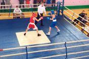 СШОР «Алтайский ринг» заняла первое место в командном зачёте на первенстве края среди юношей