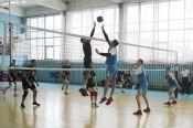Лучшие мужские студенческие команды Сибири разыграют в Барнауле путёвку во всероссийский финал