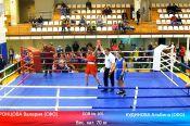 Юные боксёры Алтайского края завоевали золото и четыре бронзы на первенстве России до 14 лет