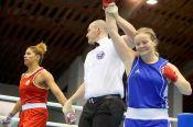 Елене Устиновой присвоено звание «Мастер спорта России международного класса»