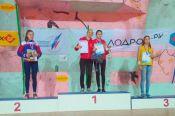 Мария Пляскина – бронзовый призёр всероссийских соревнований «Янтарные вершины»