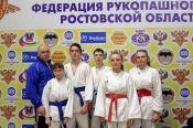 Спортсмены Зонального района выступили на первенстве России