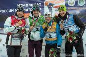 Воспитанник алтайского биатлона Иван Томилов в составе первой команды ХМАО-Югры стал чемпионом России в эстафете
