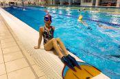 Бийчанка Алина Позднякова завоевала четыре медали первенства России