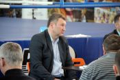 Владимир Созинов: «Алтайский бокс необходимо сделать привлекательным для всех: мальчишек, девчонок, тренеров, зрителей»