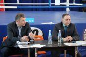 Алтайские тренеры по боксу стали слушателями семинара с участием специалиста Федерального центра подготовки спортивного резерва