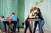 В Барнауле состоялись межрегиональные соревнования Кубок «Армады» памяти Александра Старыгина