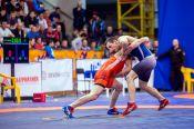 Максим Новичихин стал пятым на первенстве России среди юниоров до 21 года