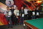 Завершился турнир среди силовых структур и ведомств Алтайского края.