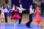 В Кубке Алтайского края и первенстве СФО участвовало около 300 спортивных пар