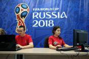 Не менее 16 волонтёров от Алтайского края отправятся на чемпионат мира по футболу – 2018