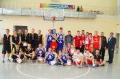 В Алейске прошёл турнир, посвященный памяти воина-интернационалиста Александра Батурина