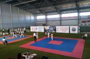 Спортсмены Алтайского края выиграли командный зачёт «Кубка Сибири» по восточному единоборству «Кобудо»