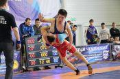 В Барнауле завершился открытый чемпионат края памяти Раффи Исраеляна (фото)