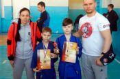 Алтайские бойцы – победители и призёры открытого турнира «Вольный стиль»