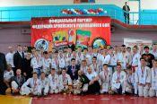 Бойцы из Рубцовска стали победителями командного зачёта чемпионата Алтайского края