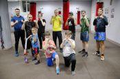 Боксёр-профессионал Дмитрий Сухотский открыл в Барнауле свой клуб