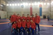Виталий Щур включен в состав сборной России для участия в чемпионате Европы