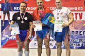 Алтайские гиревики в августе выступят на четвёртом этапе Кубка мира