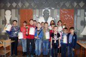 Шашисты завьяловской «СОШ №1» стали победителями краевых соревнований «Чудо-шашки»