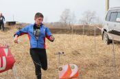 В Барнауле близ озера Пионерского состоялись чемпионат и первенство края