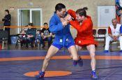 Алтайские самбисты завоевали четыре медали на всероссийском турнире памяти Альберта Астахова и Эдуарда Агафонова
