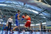 Вячеслав Ондар завоевал первое место на всероссийских соревнованиях по боксу класса «А» имени Алексея Тищенко