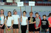 В Рубцовске состоялся региональный турнир по бадминтону на призы имени лётчика-космонавта Германа Титова