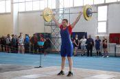 29 апреля. Барнаул. С/к «Traster». Чемпионат края по тяжёлой атлетике среди мужчин и женщин