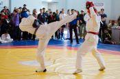 Более 150 участников собрали открытые краевые соревнования, посвящённые памяти погибших бойцов спецподразделений «Кубок памяти»
